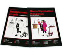 The Home Distillation Handbook